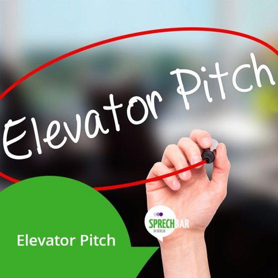 Seminar Elevator Pitch
